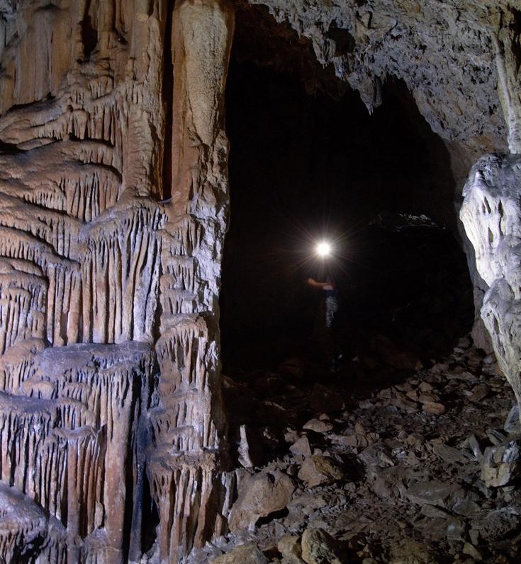 Malanca+Cave+near+Se%C5%BEana%2C+Slovenia