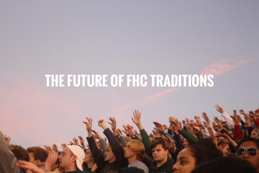 The+future+of+FHC+traditions