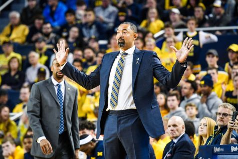 Juwan Howard lands back-to-back five star recruits; earns #1 class