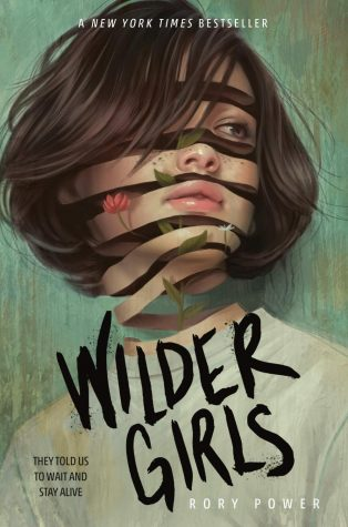 Cover of Wilder Girls