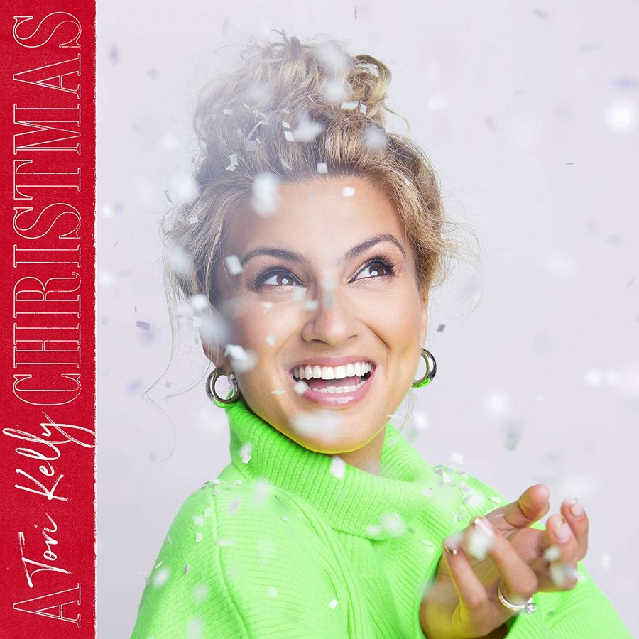 Tori Kelly's first ever Christmas album is bound to become a classic