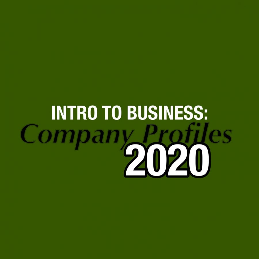 Intro to Business 2020: Company Profiles