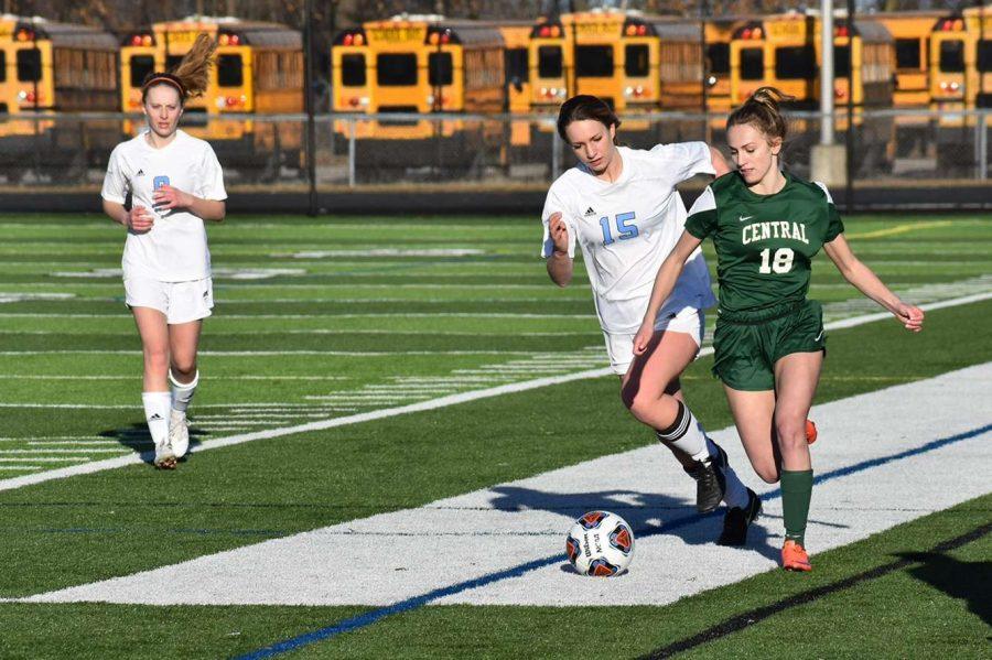 Athlete Injury Series: Rachel Toole