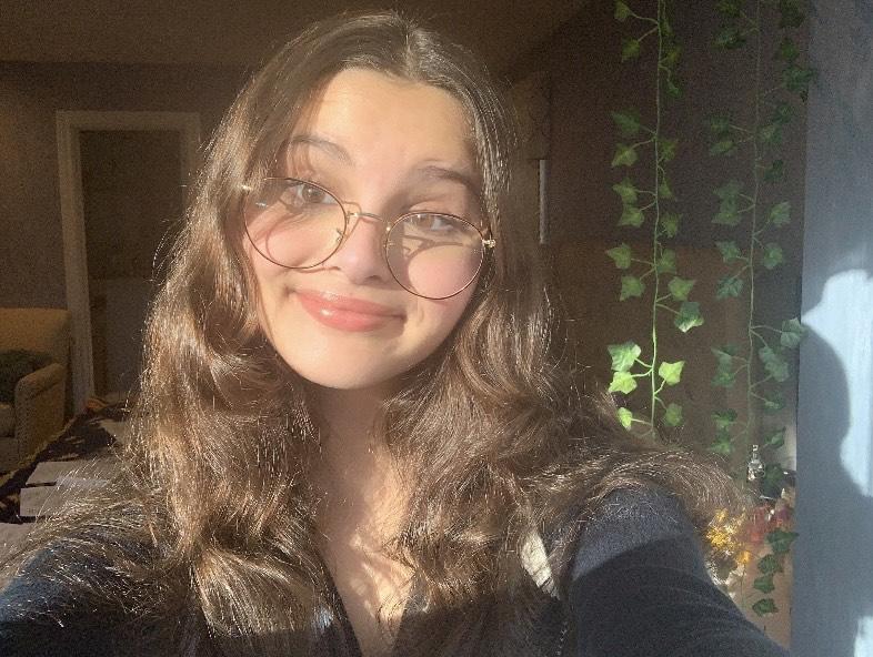 Katya Berjawi lives to travel the world