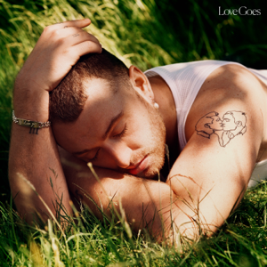 Sam Smith's new album proves it's okay to be vulnerable