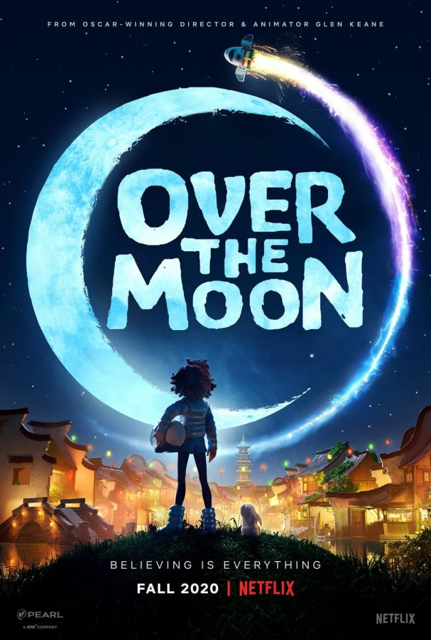 Over the Moon shows how to love