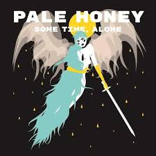 Pale Honey's newest album exudes a gloomy feeling
