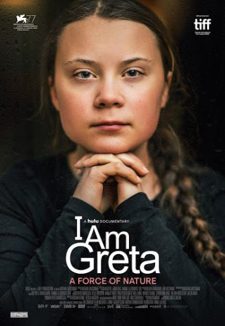 I am Greta gave me a new perspective on the future