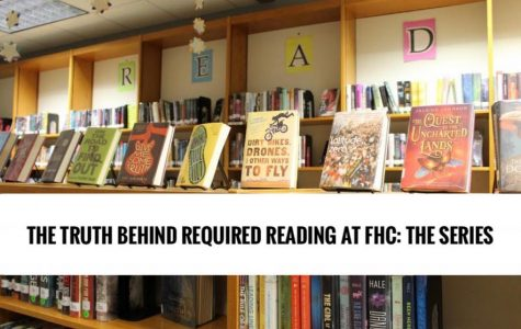 The truth behind required reading at FHC: the series—series announcement