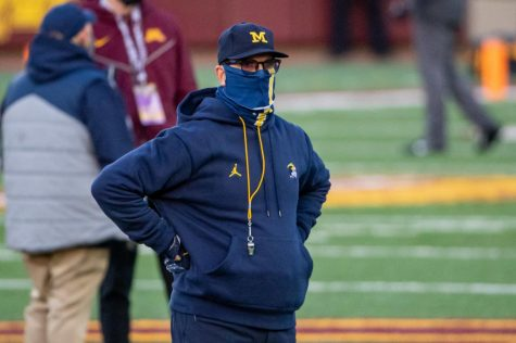 Why Jim Harbaugh should be signed to an extension