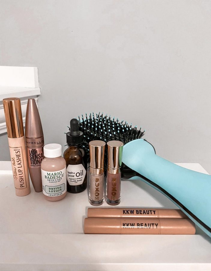 Current beauty products tested: stash it or trash it