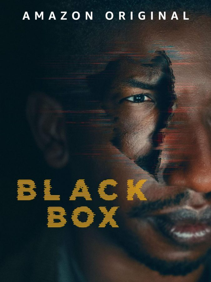 Black Box packs a punch I never saw coming