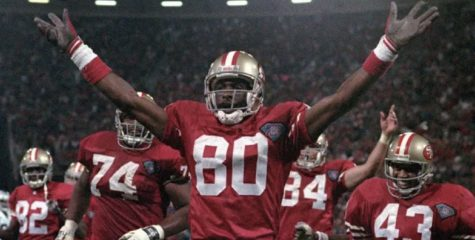 Jerry Rice: The greatest wide receiver to ever play?