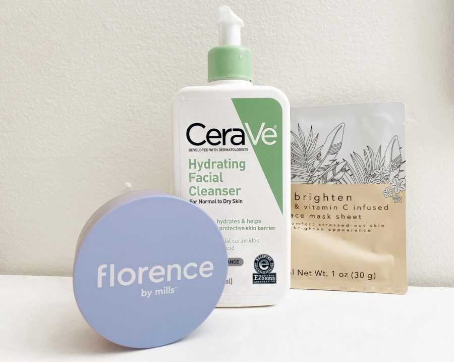 Skincare at FHC: some are experts, some not as much