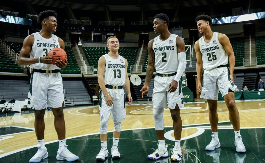 Why MSU basketball will be one of the best teams in the Big Ten this season