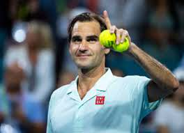 Roger Federer: The best male tennis player of all time?
