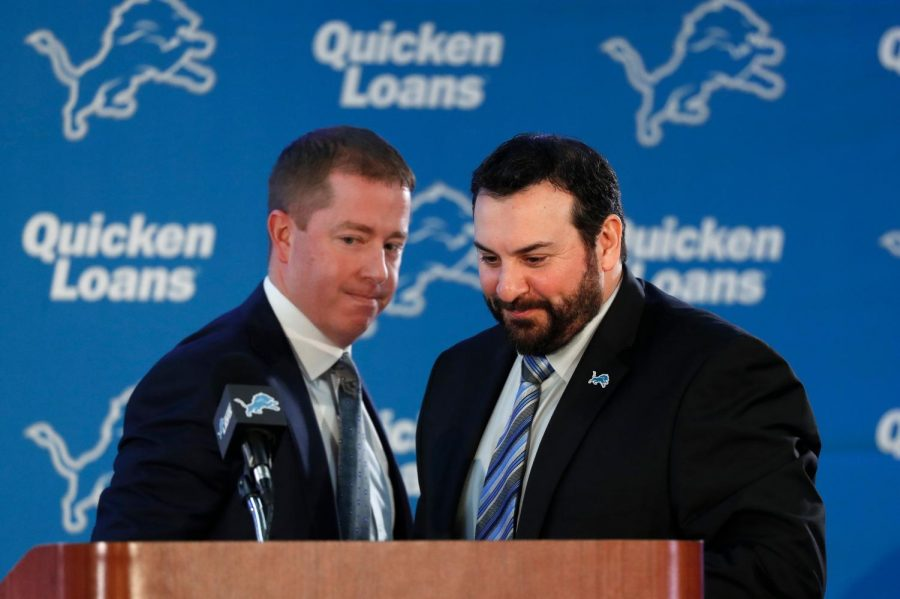 Why the Lions will need more time to be good