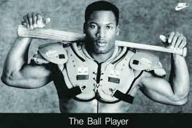 Bo Jackson: the greatest multi-sport athlete of all time?