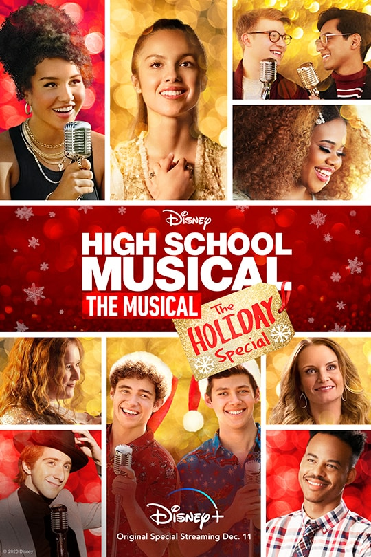High School Musical, The Musical, The Holiday Special did not live up to its legacy