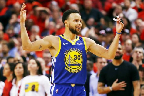 Stephen Curry: the greatest point guard of all time?
