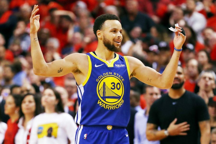 Stephen+Curry%3A+the+greatest+point+guard+of+all+time%3F