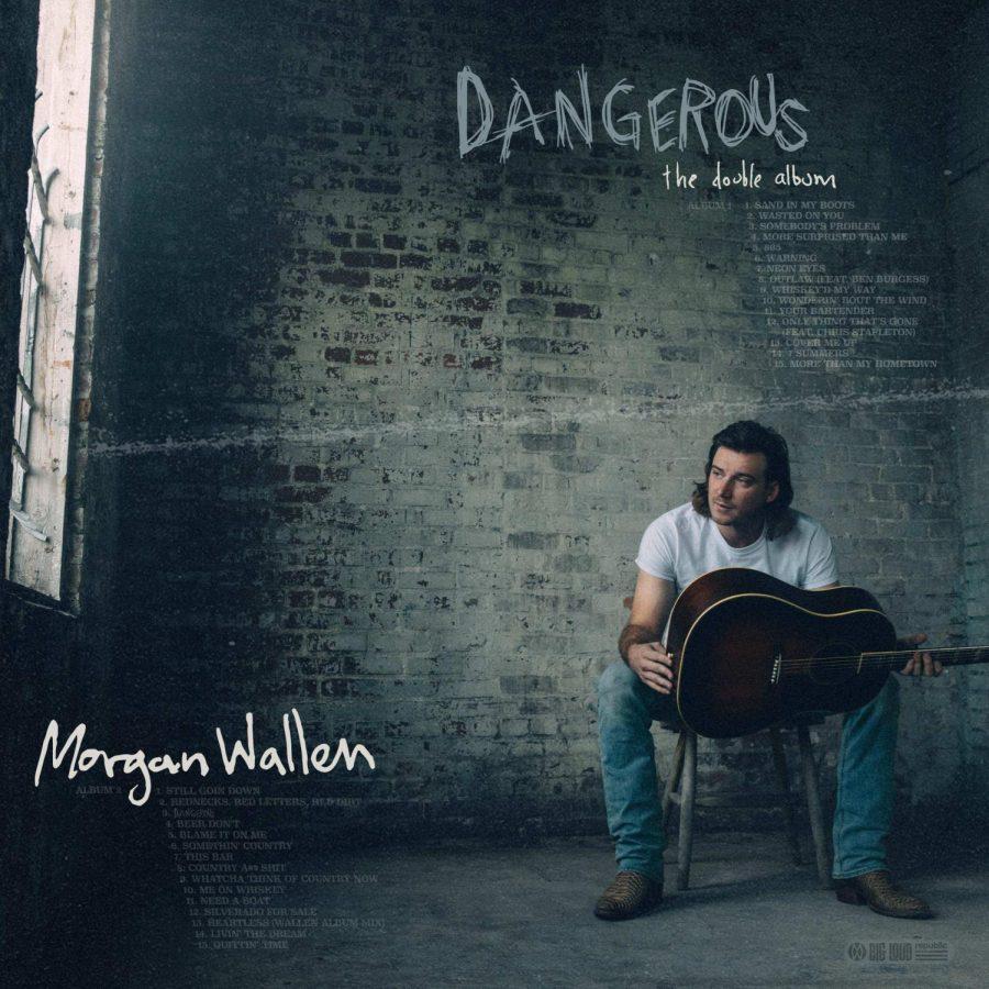 Morgan+Wallen%E2%80%99s+sneak+peek+of+The+Double+Album+spiced+up+my+country+playlist%C2%A0