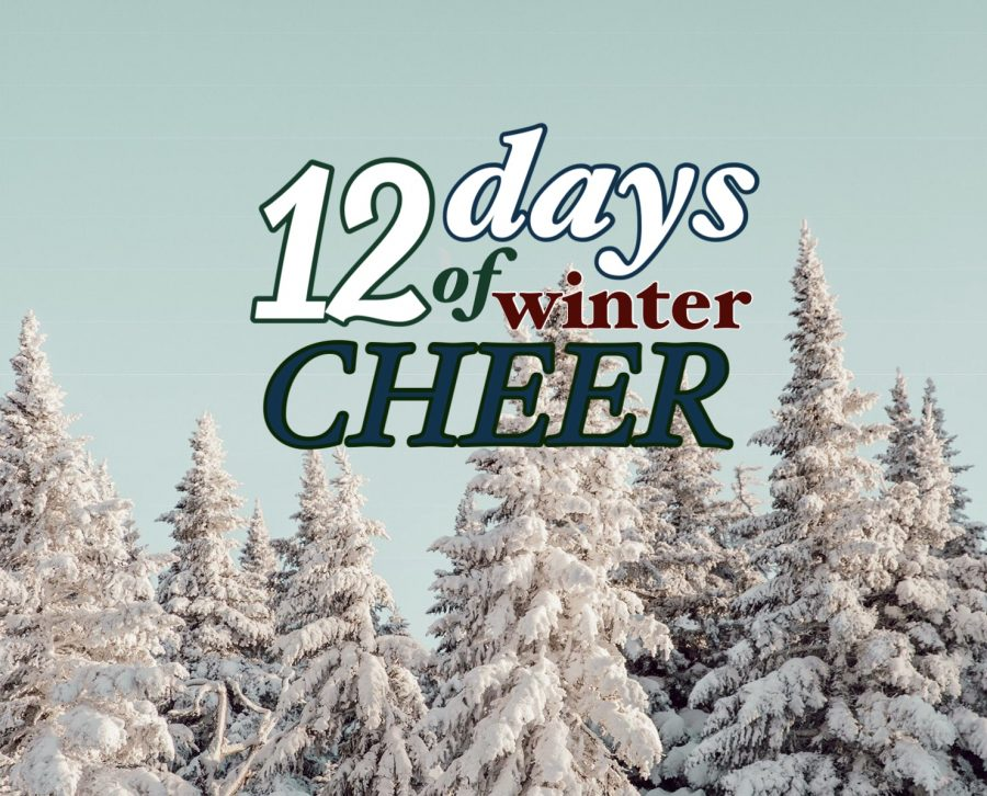 12 Days of Winter Cheer: Staff's Favorite Winter Traditions
