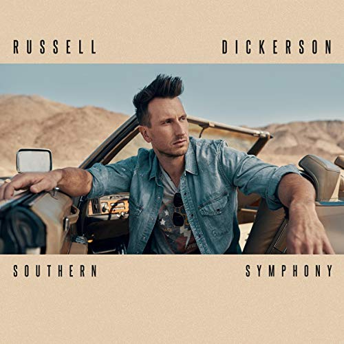 """Russell Dickerson's new song """"Southern Symphony"""" portrays the faithfulness of the countryside"""