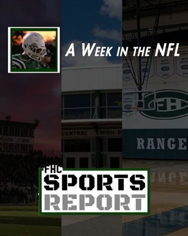 A week in the NFL: Taylor Heinicke