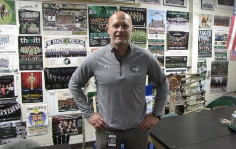 Inauguration Day in the classroom: a Q&A with Mr. Anderson
