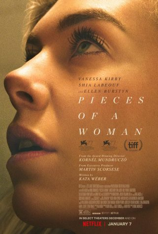 An unbearable watch, Pieces of a Woman was a heartbreaking depiction of love and loss