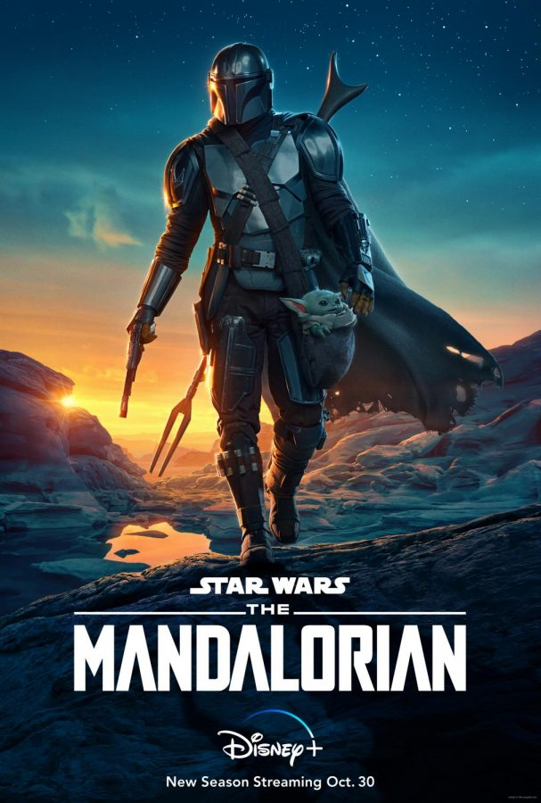 The second season of The Mandalorian brought new adventures at every turn