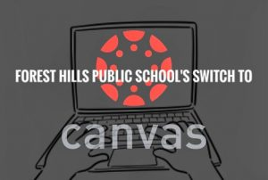 All sides of the story—investigating Canvas