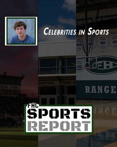 Celebrities in Sports: Adam Sandler