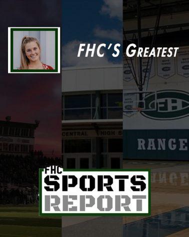 FHCs Greatest: 2014-15 boys varsity basketball team