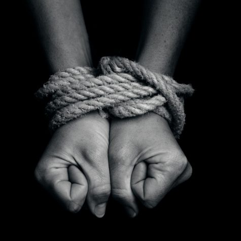 (7 Facts You Didn't Know about Human Trafficking, 2000)