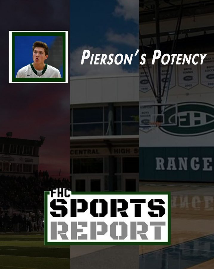 Pierson's Potency: week one