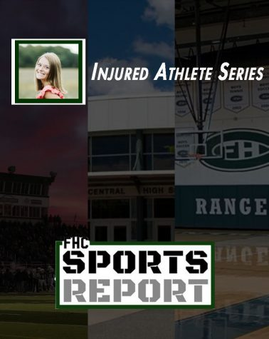 Injured Athlete Series: Sawyer Bosch