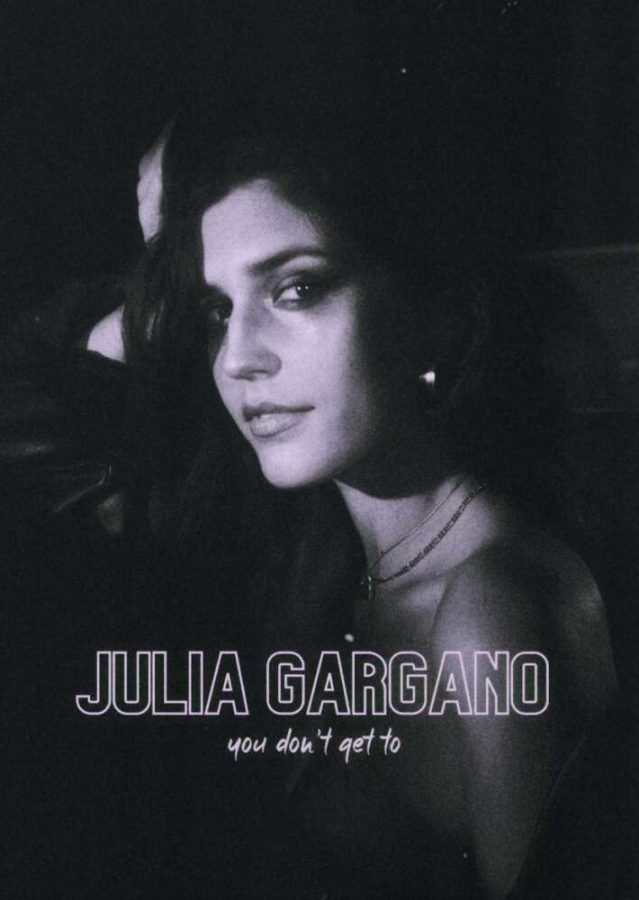 The song cover of Gargano
