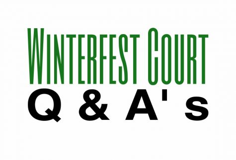 Winterfest Court Q&As: 2021