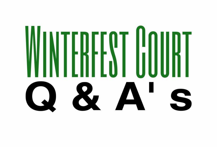 Winterfest Court Q&As: 2021