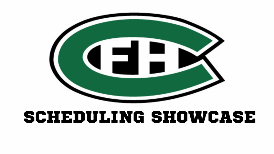 The+scheduling+showcase+that+was+scheduled+for+February+9th+has+been+postponed.
