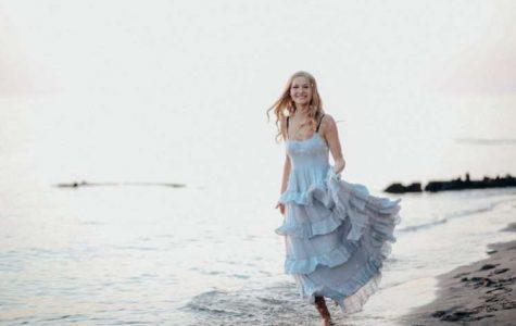 Winterfest Court Q&A: Audrey Svoboda