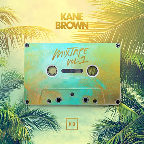 "Kane Brown's song ""Worship You"" is an everlasting luscious melody"