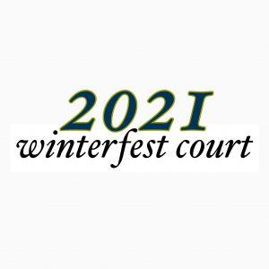 2021 Winterfest Court Announcement