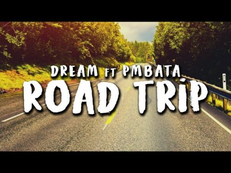 """Roadtrip"" song cover"