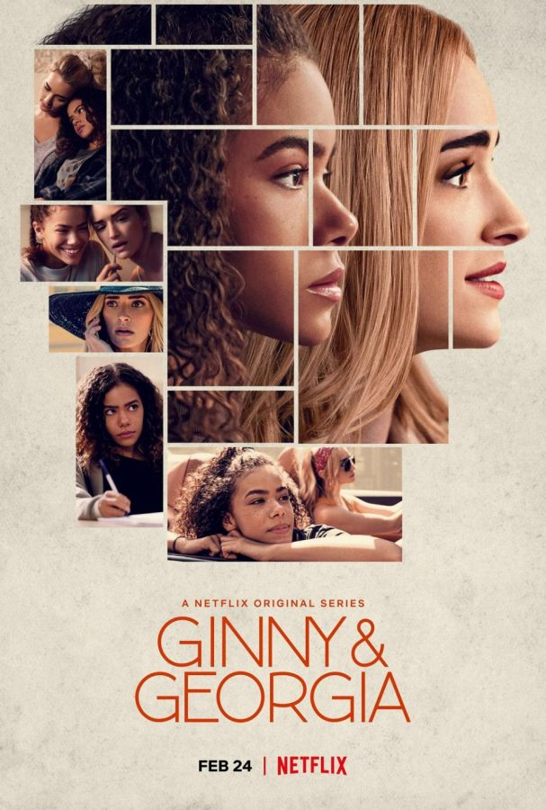 Ginny & Georgia is a Netflix series of melodrama and skepticism