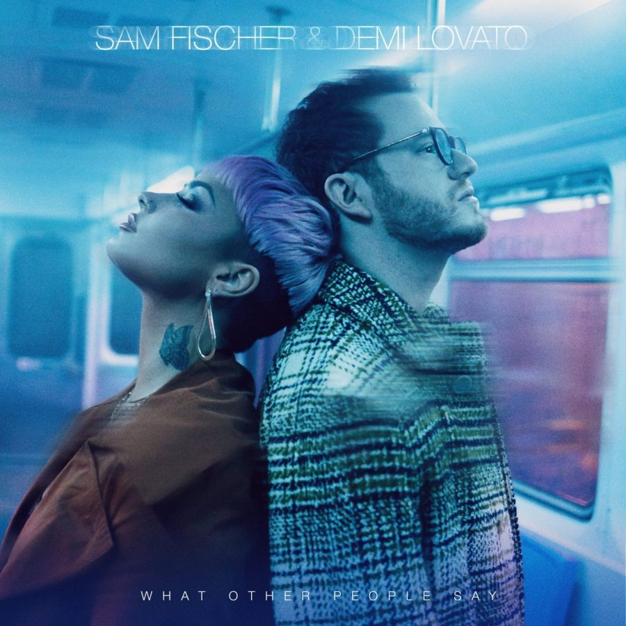 Duo Demi Lovato and Sam Fischer's new song holds feelings we are often scared of acknowledging
