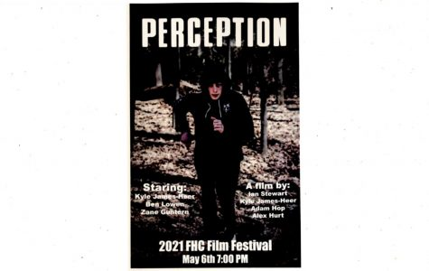 Film Festival Q&As: Perception