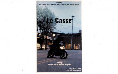 Film Festival Q&As: Le Casse